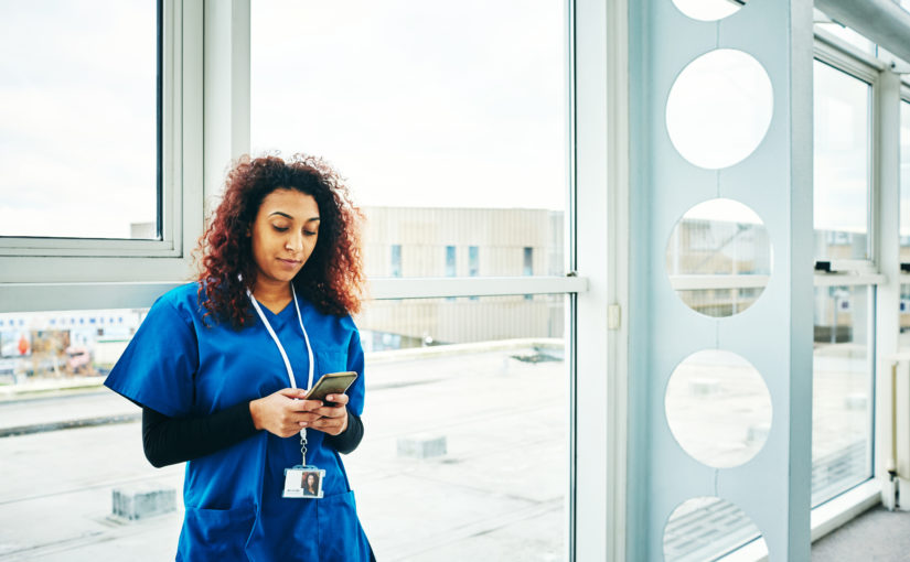 Using SMS to verify and correct member data: RCM case study